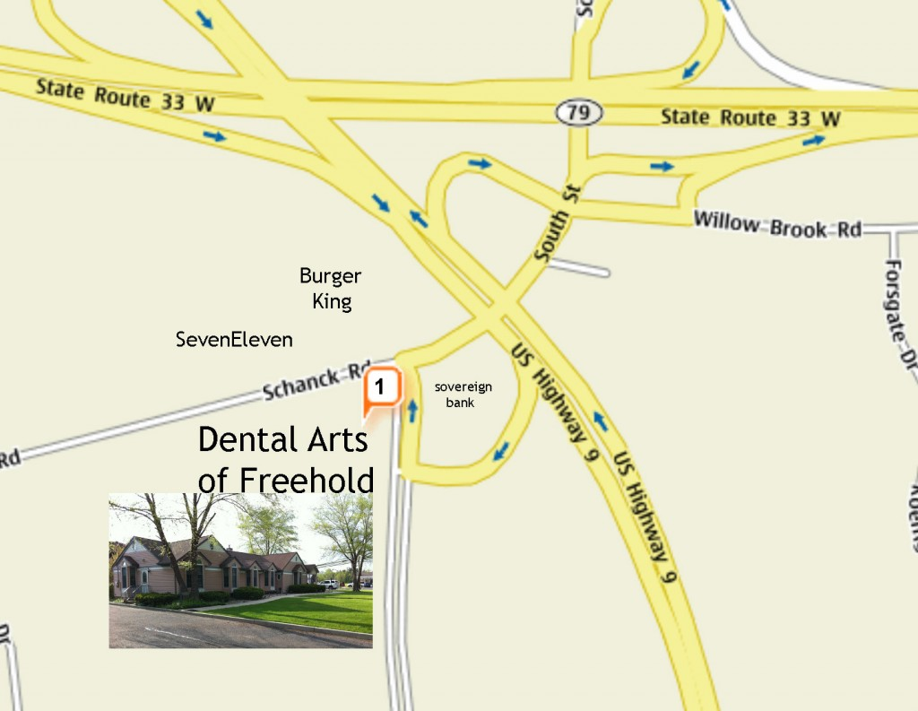 Dental Arts of Freehold/ Dr. Max